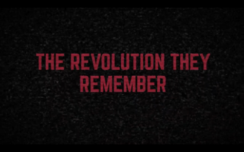 """The Revolution They Remember,"" a documentary about the Chinese Cultural Revolution, premiered Thursday night."
