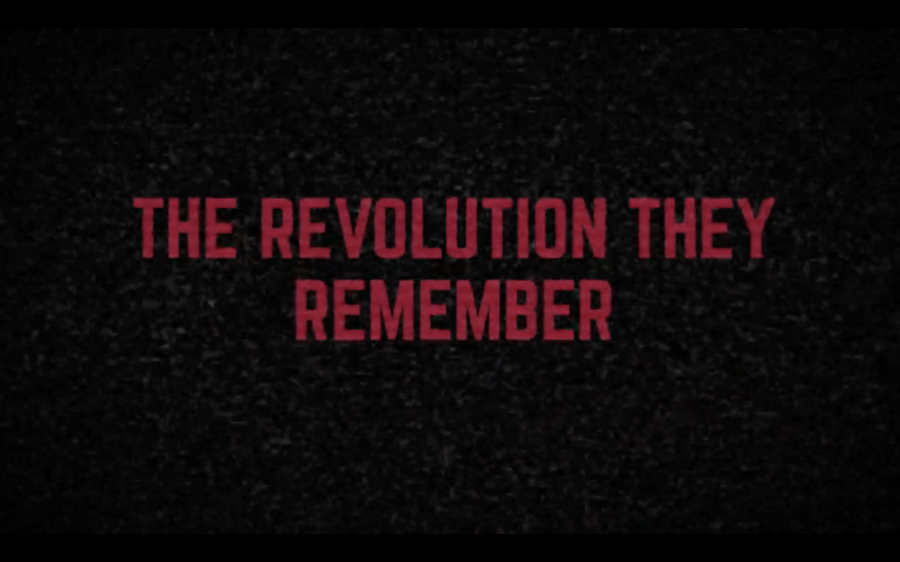 'The Revolution They Remember' highlights voices of China's Cultural Revolution