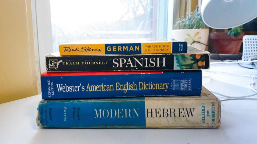 Opinion | America's schools need to improve second language programs