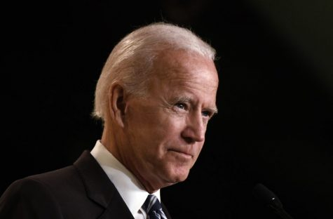 Editorial | Top 10 issues you're supporting when you vote for Biden