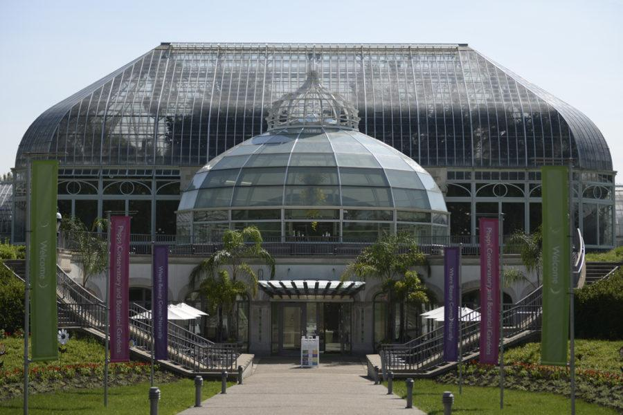 Phipps+Conservatory+has+remained+open+to+the+public+with+online+timed+tickets.+