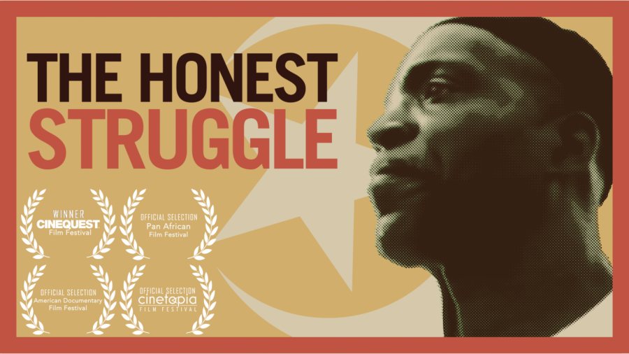 """The Honest Struggle,"" a 2017 documentary currently available on Amazon Prime, chronicles Sadiq Davis' experiences as a formerly incarcerated person and his reassimilation into society. The Pitt jazz studies program will present a two-day event Thursday and Friday centered on the film and its themes."