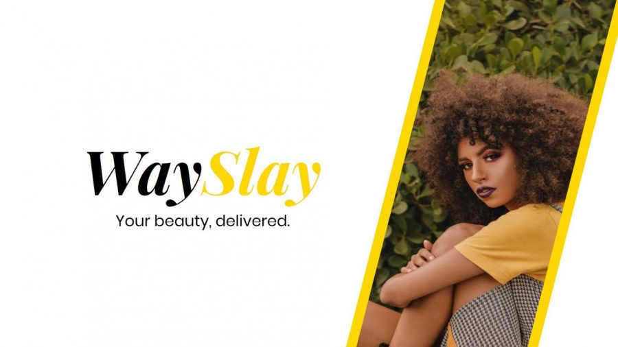 WaySlay, a Black-owned company that offers delivery of beauty supplies and natural hair products, initially launched in Miami in July 2020 and expanded to Pittsburgh last month.