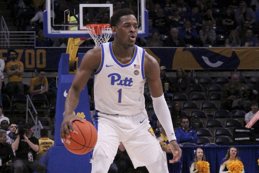 Pitt+men%E2%80%99s+basketball+%289-7+overall%2C+5-5+ACC%29+lost+71-65+to+Georgia+Tech+%2810-8+overall%2C+6-6+ACC%29+on+Sunday+night+in+an+away+game+in+Atlanta.