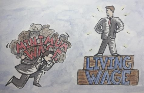 Opinion | The minimum wage must be equivalent to a living wage