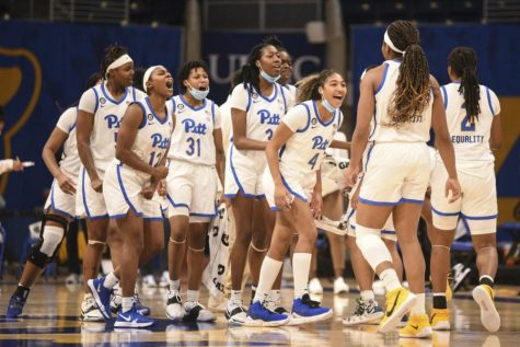 Preview: Pitt women's basketball hoping for end-of-season run at ACC Tournament