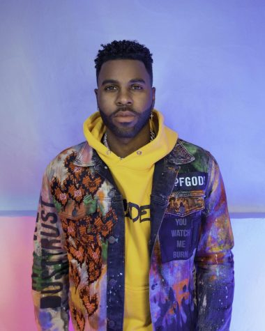 Jason Derulo performed a selection of his chart-topping songs, accompanied by a live band and backup dancers, in a Zoom webinar Friday night as part of Pitt Program Council's annual Bigelow Bash.