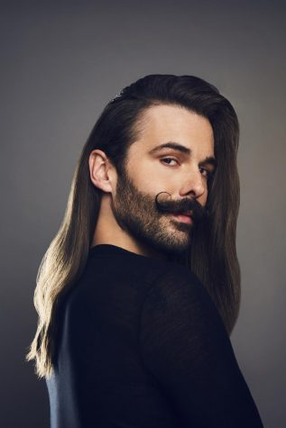 "Pitt Program Council and Rainbow Alliance hosted ""Queer Eye"" star Jonathan Van Ness on Monday night."