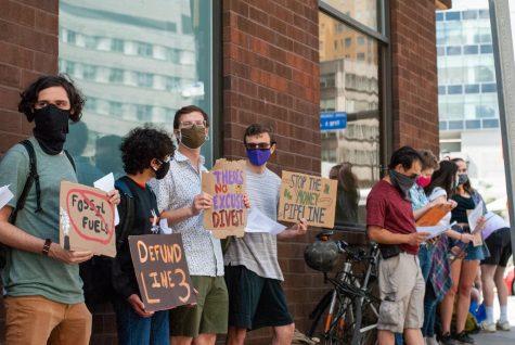 Photos: FFPC rally in Oakland
