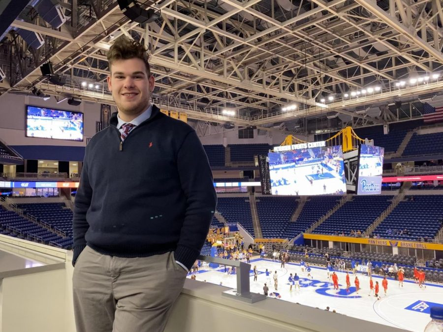 Senior staff writer Ben Bobeck reflects on his career at The Pitt News as he prepares for graduation.
