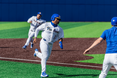 Pitt baseball won its series against UNC this weekend 2-1, taking both games of its double-header on Saturday. The Panthers will travel to face No. 7 Louisville for a three-game set starting Friday.