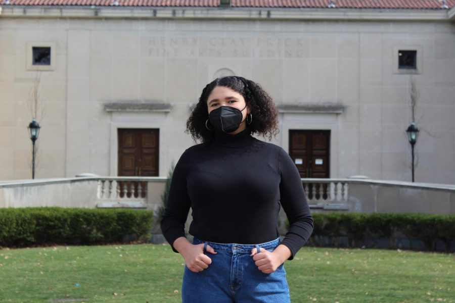 Savannah Henry: Taking action for her generation