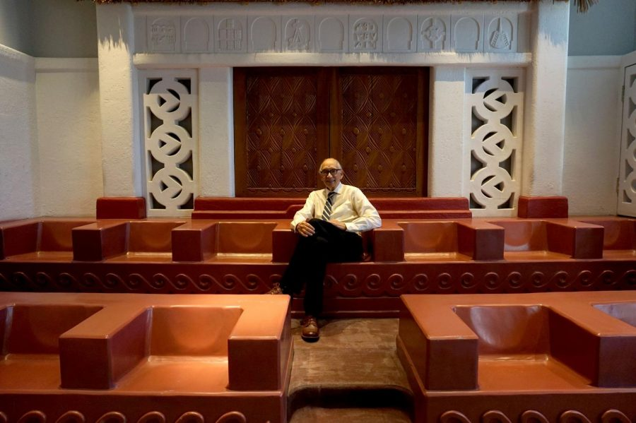 Laurence Glasco: Studying the people behind history