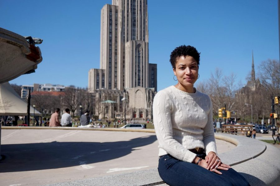 Alaina Roberts: Telling the truth about history