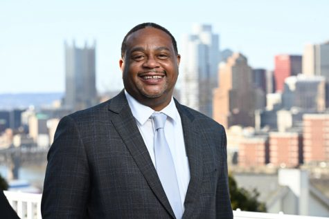 The concession after the primary upset win against Bill Peduto puts Ed Gainey on a glide path to becoming the City's first Black mayor.