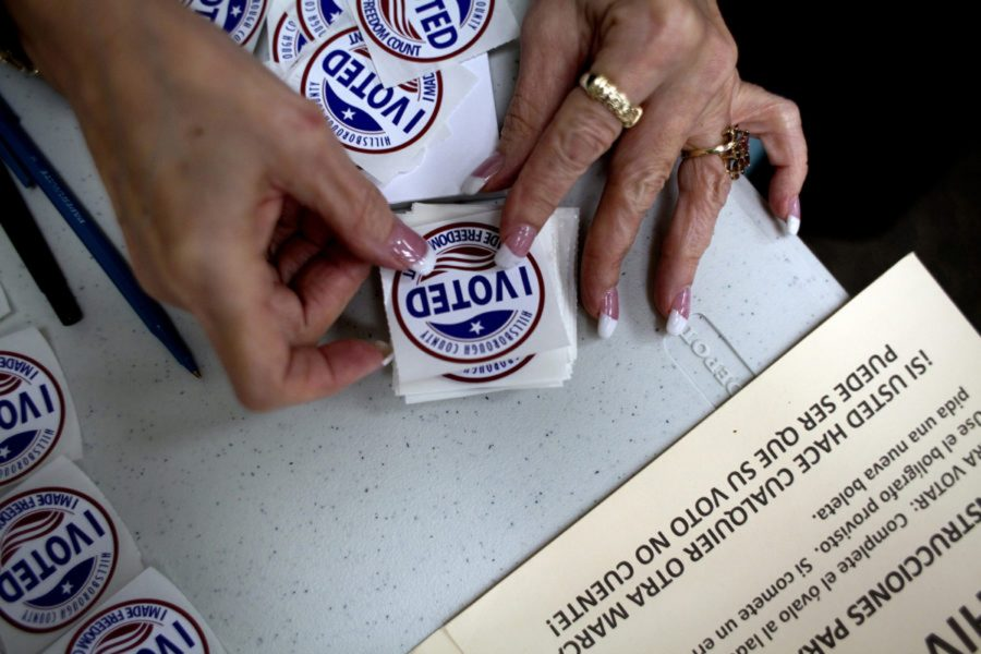 Your guide to the May 18 mayoral primary election