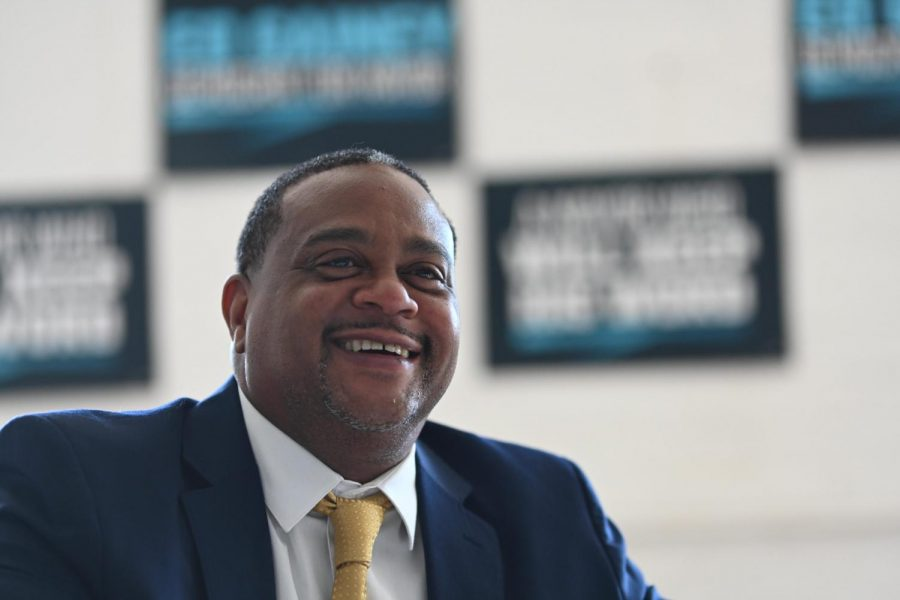 Editorial | Gainey is a necessary change for Pittsburgh