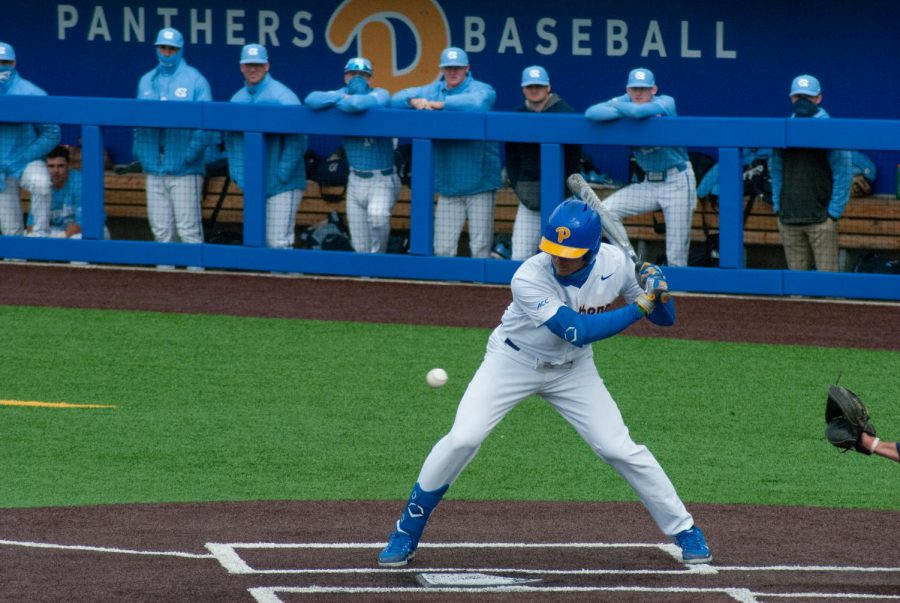 Pitt came into their ACC Baseball Tournament slate on Tuesday in Charlotte, North Carolina against the North Carolina Tarheels as losers in eight of their last 10 to finish their regular season. As the No. 10 seed, the lowest seed in their pool, a loss would send the Panthers back to Pittsburgh empty handed.