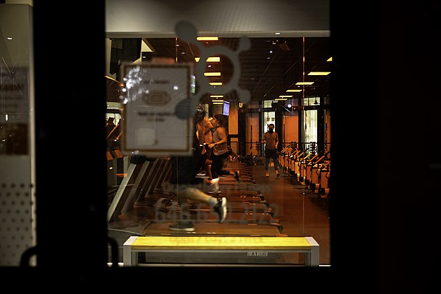 The COVID-19 pandemic devastated gym owners and patrons alike. But the ability of gyms and their staff to improvise and adapt kept gym goers both physically and mentally healthy.