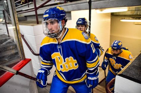 Pittsburgh is an established hockey town. But for years, it has lacked an element that would exponentially expand on the sport's impact at a regional level: a Division I level team at Pitt.