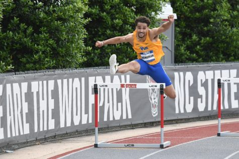 Although the overall team scores left Pitt's track and field program below most of the other ACC programs, there were some notable individual performances at the ACC Outdoor Track and Field Championships this past weekend.