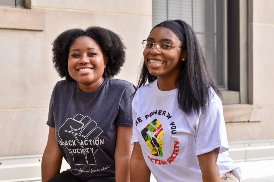 The Black Action Society: Demanding Change, Then and Now