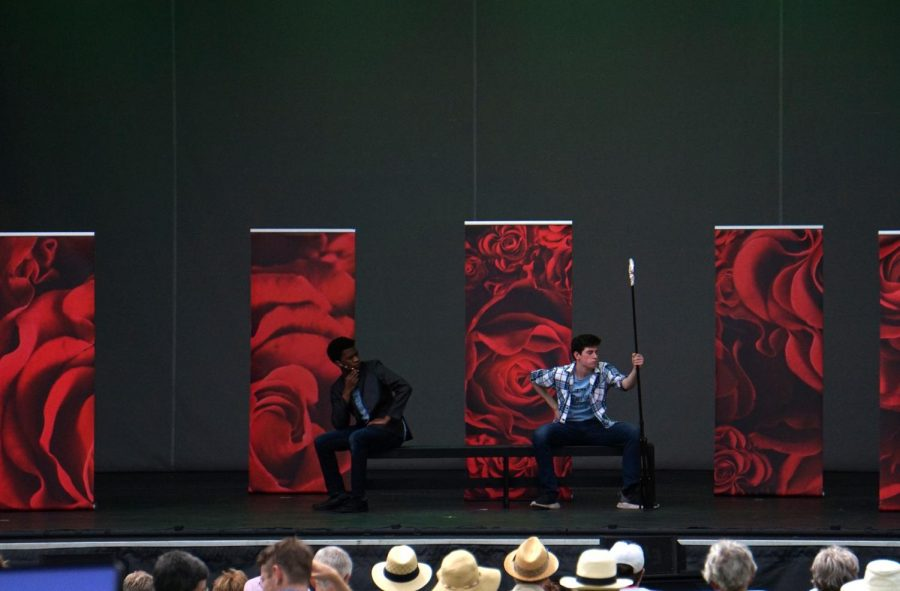 Photos: The Bard in Bloom