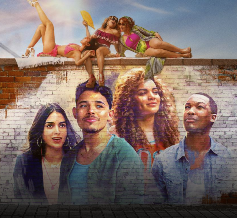 """The movie adaptation of """"In the Heights,"""" based on the Tony-winning musical written by Lin-Manuel Miranda, is a 2021 summer staple."""