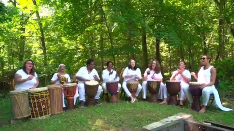 """""""From Swing Low to Strange Fruit"""" brings African American musical traditions to Juneteenth"""