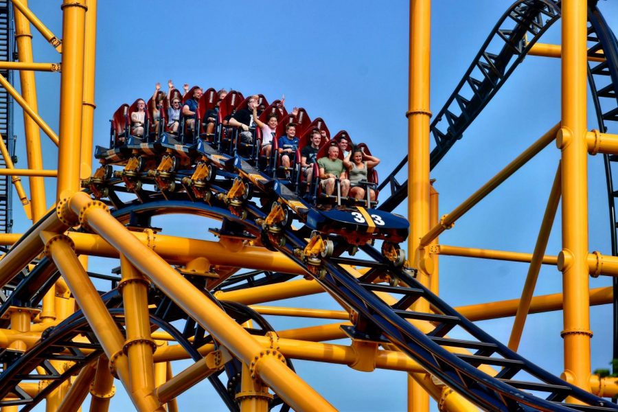 Kennywood+Park+has+steadily+returned+to+in-person+park+activities.+