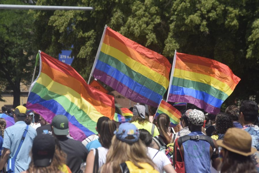 Photos: Pittsburgh Pride March