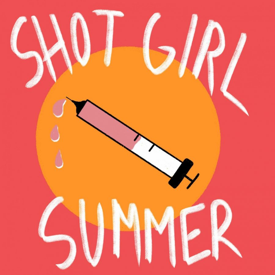 Opinion | The guide to a hot, vaccinated and anxious girl summer