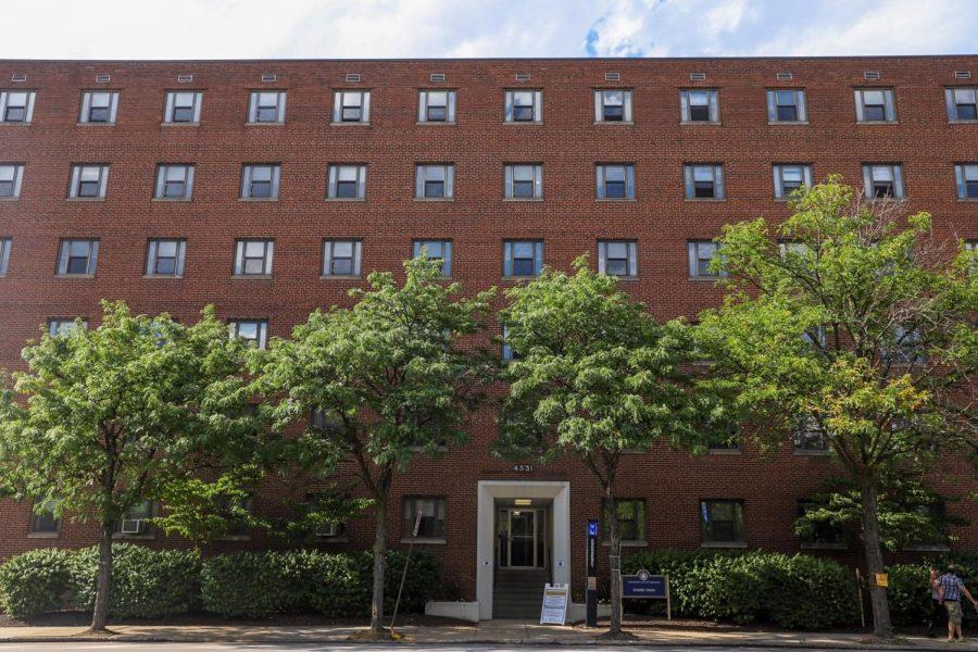 Opinion | Slaveholders' names don't belong on Pitt's buildings