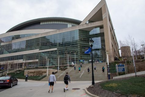 Pitt men's basketball will face the Minnesota Golden Gophers at the Petersen Events Center on November 30, as part of the 2021 ACC-Big 10 Challenge.
