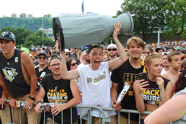 Pittsburgh sports fans haven't seen their team advance in the playoffs in more than three years. Contrary to what many fans may believe, senior staff writer Kyle Saxon argues that the recent playoff drought isn't solely due to aging rosters.