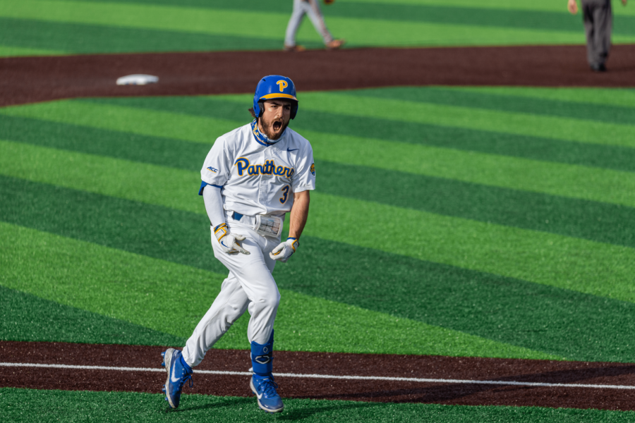 Ahead of a 2021-22 school year where many of Pitt's teams have lofty hopes, senior staff writer Kyle Saxon ranks the top five athletic programs to watch next year.