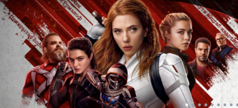 """Culture Editor Diana Velasquez argues that despite """"Black Widow's"""" stellar cast and unexpected success in humor, the movie falls flat as an awkwardly constructed prequel."""