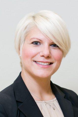 Carla Panzella will serve as Pitt