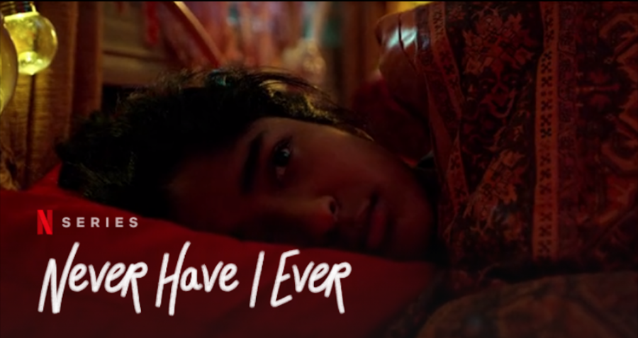 """""""Never Have I Ever"""" on Netflix is one of the staff's picks for comedy movies and TV shows that are just what you need to survive the first week of classes."""