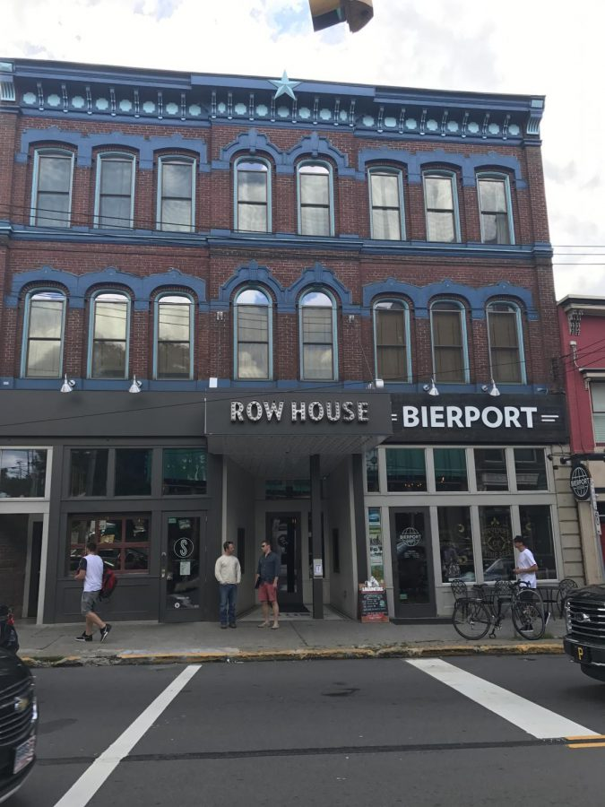 The+Row+House+Cinema+in+Lawrenceville+is+opening+this+fall+for+in-house+showings.