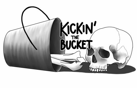 Kickin' The Bucket | Sex and gender in the bones
