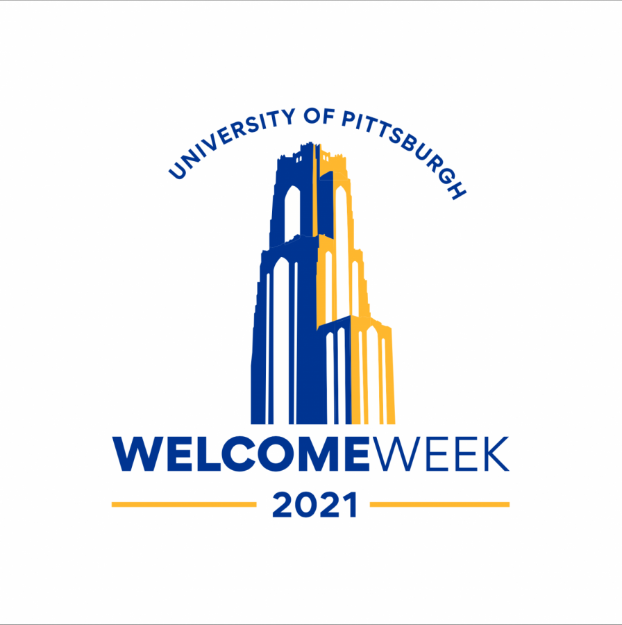 Students can celebrate their return to campus with a slew of hybrid in-person and virtual events at this year's Welcome Week, lasting Aug. 21-29.