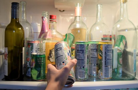 The on-campus homes of Panther sports will sell beer, hard seltzer and wine.