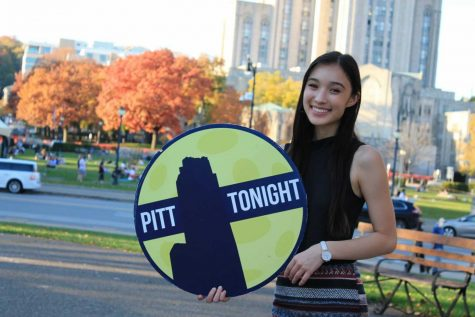Pitt Tonight will return for its seventh season on Oct. 2, hosted by Victoria Chuah. The show is expected to film in front of a live studio audience in the Cathedral of Learning — a change from last year's production which consisted of sketches on YouTube or guest interviews over Zoom.