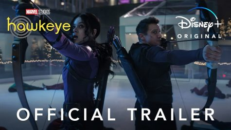 Starring Jeremy Renner as Clint Barton and Hailee Steinfield as Kate Bishop, Hawkeye will debut on Disney+ Nov. 24 and will run for six episodes, airing an episode each week.