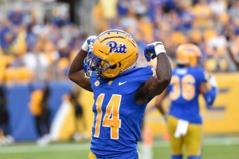 Photos: Pitt football vs. UMass