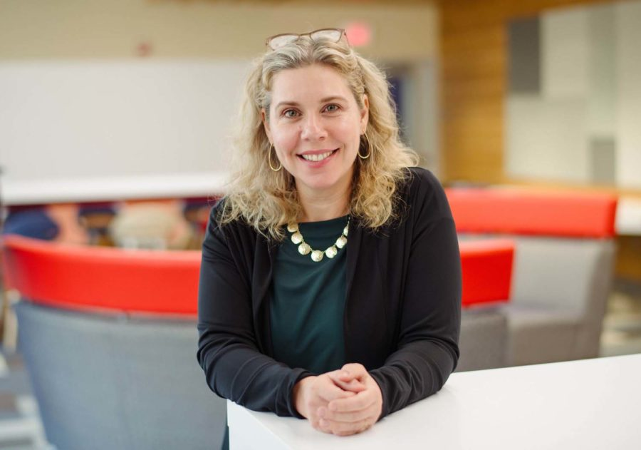 Jennifer Murtazashvili is an associate professor and the director of the Center for Governance and Markets. A project at CGM is assisting Afghans obtain P-2 visas for resettlement in the United States after Kabul fell to the Taliban.