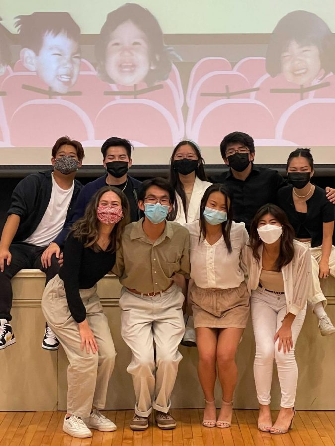 Pitt's Asian Student Alliance is a student organization that spreads awareness of and celebrates Asian culture by hosting events that further promote the social, cultural and political aspects of Asians and Asian Americans. Pictured is the ASA's executive board.