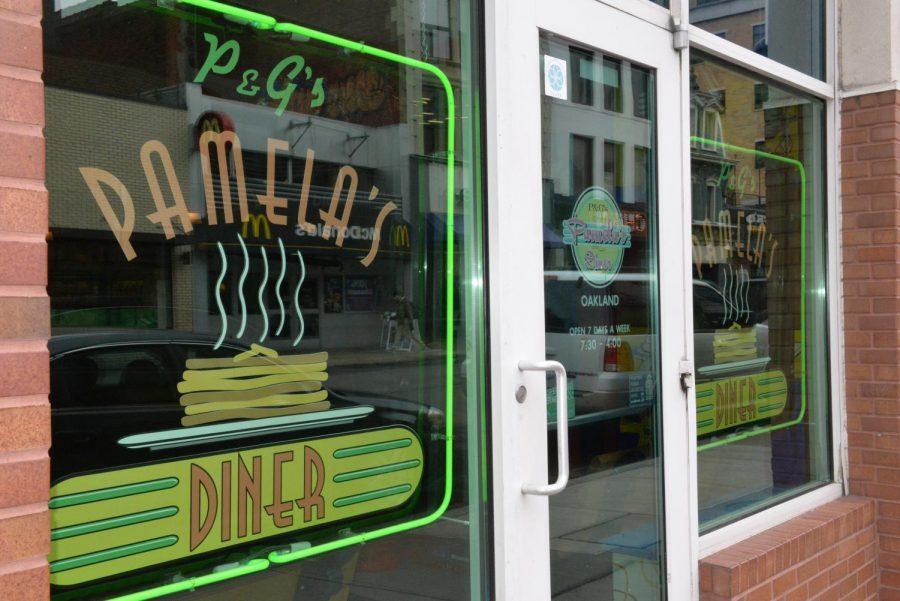 The+Pitt+Eats+Local+dining+program+includes+Pamela%E2%80%99s+Diner%2C+one+of+Pittsburgh%E2%80%99s+hometown+staples.