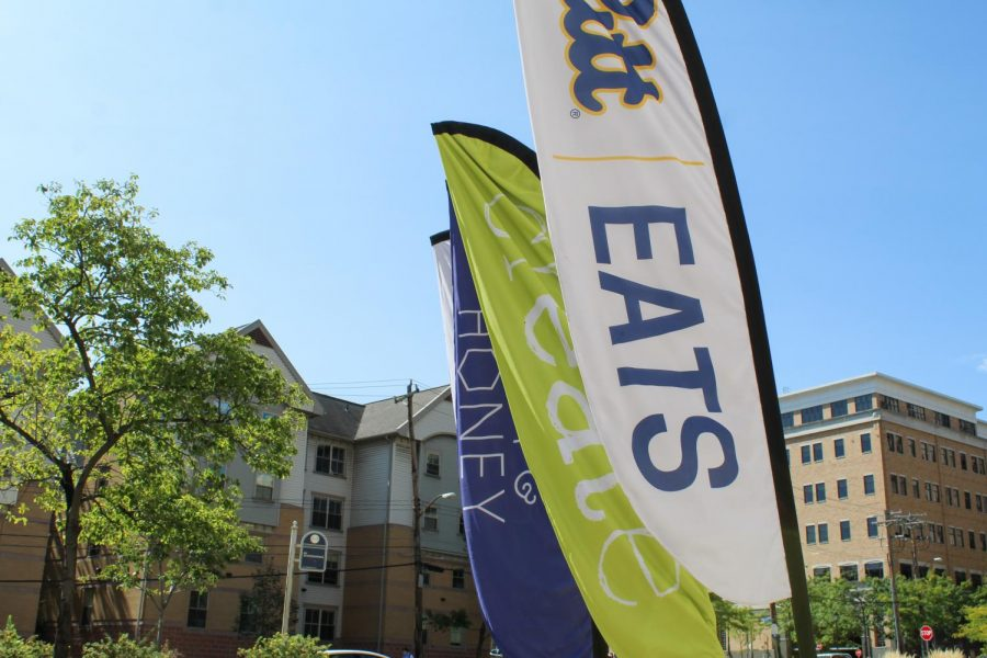 Pitt Eats and the University dining contractor, Compass, want to create a dining experience that students will enjoy.
